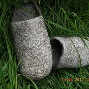Обувь ручной работы handmade. Livemaster - original item Sneaker mens Karakul.. Handmade.