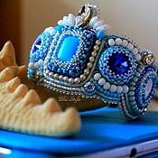 """Украшения ручной работы. Ярмарка Мастеров - ручная работа Браслет """"Mediterraneo"""". Handmade."""
