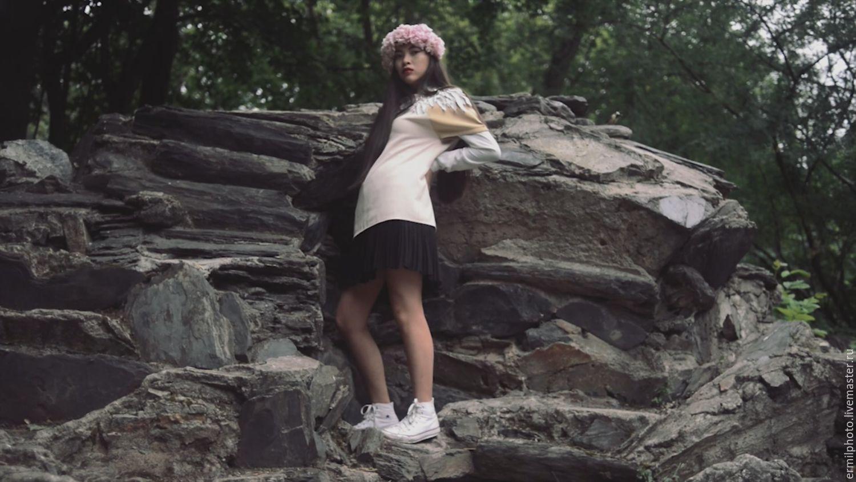 зарина женская одежда лето 2014