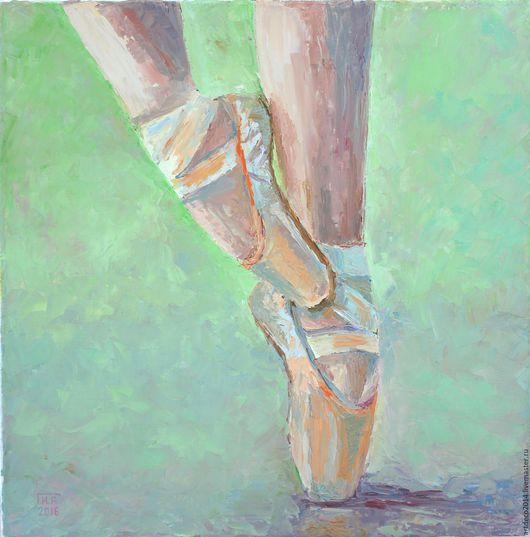 Люди, ручной работы. Ярмарка Мастеров - ручная работа. Купить 41. Музыка ног. Композиция 1. Handmade. Комбинированный