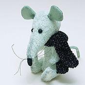 Куклы и игрушки ручной работы. Ярмарка Мастеров - ручная работа Крыс Чак. Handmade.
