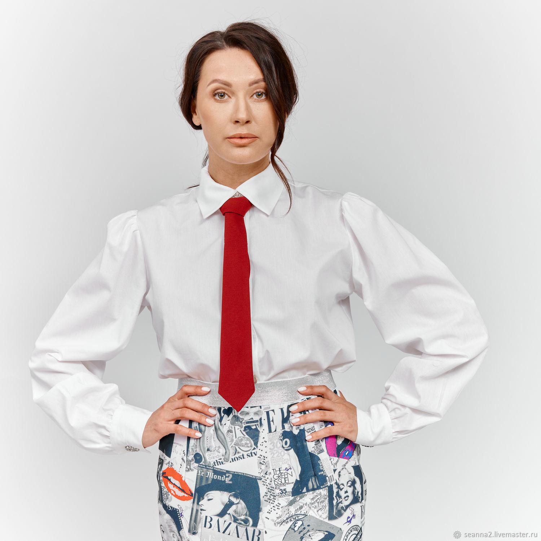 Бордовый галстук в мужском стиле, Галстуки, Воронеж,  Фото №1
