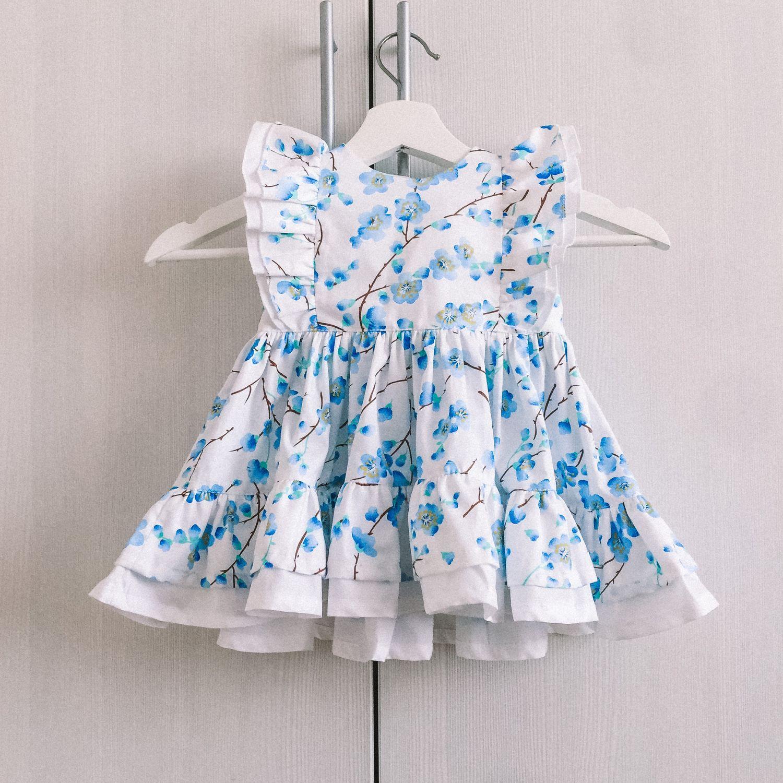 Платье для малышки, , Новосибирск,  Фото №1