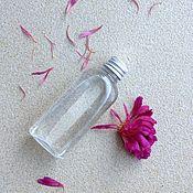 Косметика ручной работы handmade. Livemaster - original item Soothing and moisturizing tonic for all skin types. Handmade.