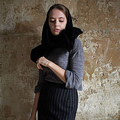 """Одежда ручной работы. Ярмарка Мастеров - ручная работа Юбка """"Gianni"""". Handmade."""