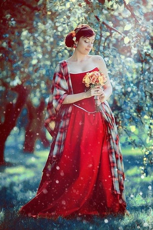 Historical corset Wedding set, Corsets, Ekaterinburg,  Фото №1