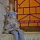 Куклы Тильды ручной работы. Заказать Кукла тильда Цветочная фея. Анжелика Логвина. Ярмарка Мастеров. Кукла Тильда