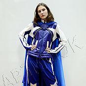 Одежда ручной работы. Ярмарка Мастеров - ручная работа костюм Специалист Винкс. Handmade.