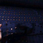 Материалы для творчества ручной работы. Ярмарка Мастеров - ручная работа Ткань шерсть 100%.. Handmade.