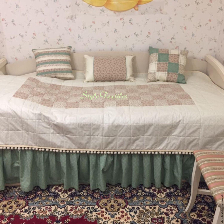 Покрывало для детской, Пледы и одеяла, Москва, Фото №1