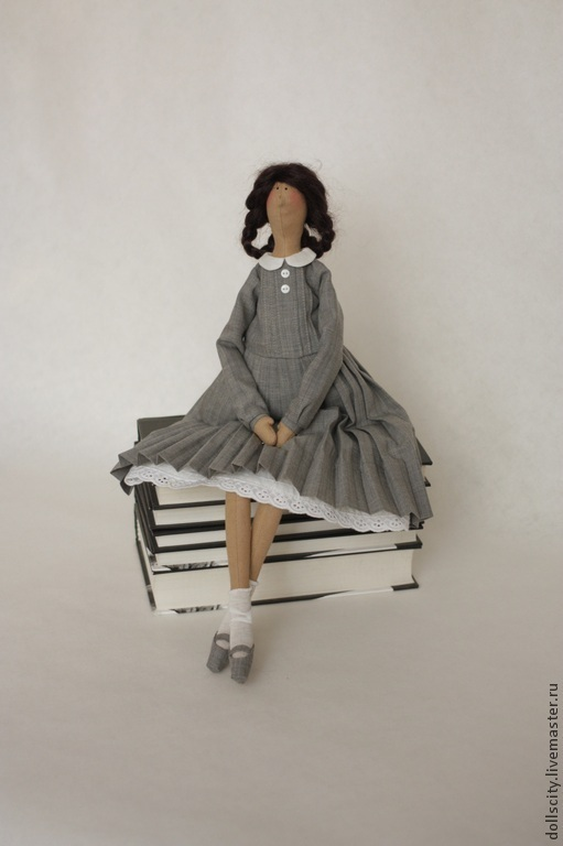 Куклы Тильды ручной работы. Ярмарка Мастеров - ручная работа. Купить Тильда. Кукла текстильная интерьерная.. Handmade. Кукла Тильда