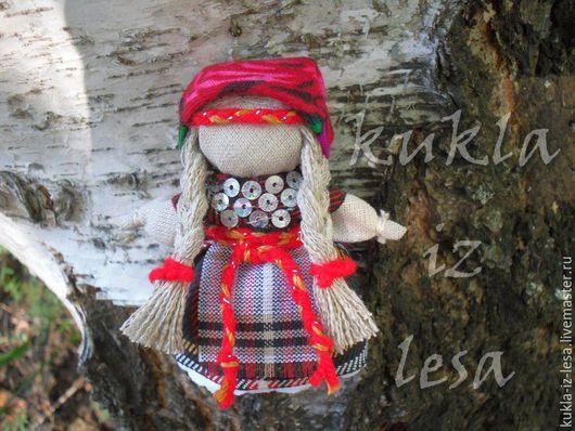 Сувениры ручной работы. Ярмарка Мастеров - ручная работа. Купить Народная кукла,удмуртская кукла,сувенирная кукла,народная кукла купить. Handmade.
