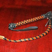 Сувениры и подарки handmade. Livemaster - original item Whip the dons Ayvaz. Handmade.