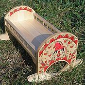 Вязанье в стиле энтерлак 958