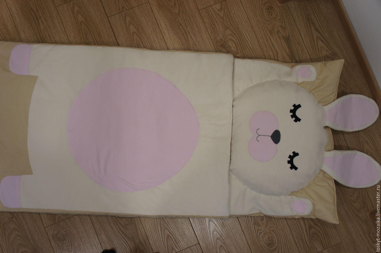 Слипики для детей: спальные комплекты Зоосад для новорожденных 83