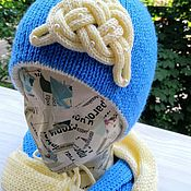 """Работы для детей, ручной работы. Ярмарка Мастеров - ручная работа Комплект """"Кумихимо"""". Handmade."""