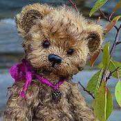 Куклы и игрушки handmade. Livemaster - original item Teddy Bears: Kuzka. Handmade.
