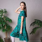 handmade. Livemaster - original item Dress-pantaloons
