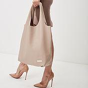 Сумки и аксессуары handmade. Livemaster - original item Bag - Bag Pack - large size makeup bag and purse. Handmade.