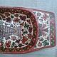 Vintage platter with handles 'Fish'. Ware in the Russian style. albinaustyugova (albinaustyugova). My Livemaster. Фото №4