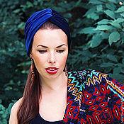 Аксессуары handmade. Livemaster - original item Headband - turban