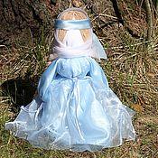 Фен-шуй и эзотерика handmade. Livemaster - original item Doll-Element of water. Handmade.