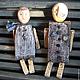Коллекционные куклы ручной работы. Ярмарка Мастеров - ручная работа. Купить куклы. Handmade. Кукла ручной работы, авторская кукла