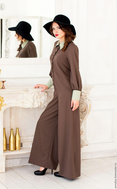 Интернет магазин одежды комбинезоны женские с доставкой