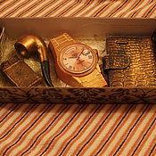 """Косметика ручной работы. Ярмарка Мастеров - ручная работа Набор мыла """"Мужской каприз-4"""". Handmade."""