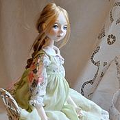 Куклы и игрушки ручной работы. Ярмарка Мастеров - ручная работа Осень в Провансе. Handmade.