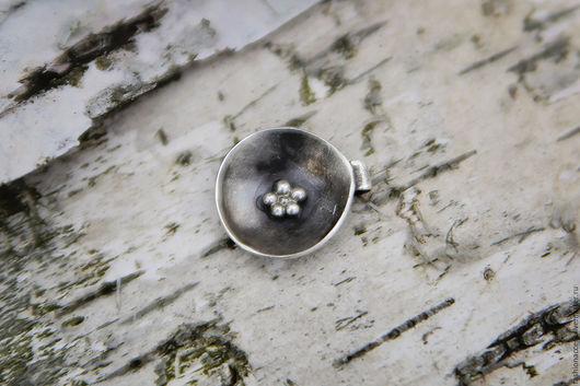 """Кулоны, подвески ручной работы. Ярмарка Мастеров - ручная работа. Купить Подвеска """"Созвездие Чаша"""" из серебра 925 пробы. Handmade."""