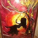 Ann Shahbazyan (woolcool) - Ярмарка Мастеров - ручная работа, handmade