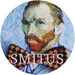 Smitus - Ярмарка Мастеров - ручная работа, handmade