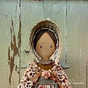 Куклы и игрушки ручной работы. Ярмарка Мастеров - ручная работа Неоконченный роман. Handmade.