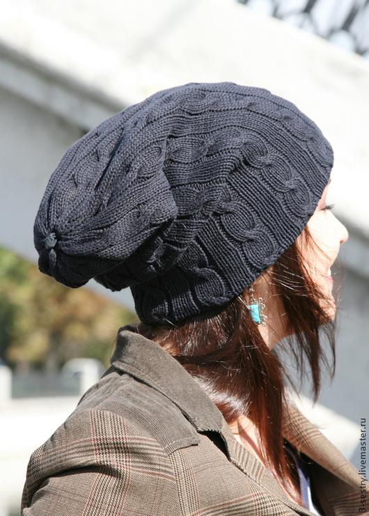 Шапка, шапки, шапочка, серая шапочка, шапка бини, бини, вязаные шапки, шапки вязаные синий, женские шапки, шапки женские синий, мужские шапки, шапки синий, шапка-колпак, шапка-чулок, зима, море.