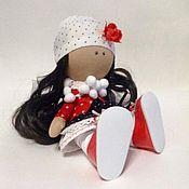 """Куклы и игрушки ручной работы. Ярмарка Мастеров - ручная работа Кукла """"Ляля"""". Handmade."""
