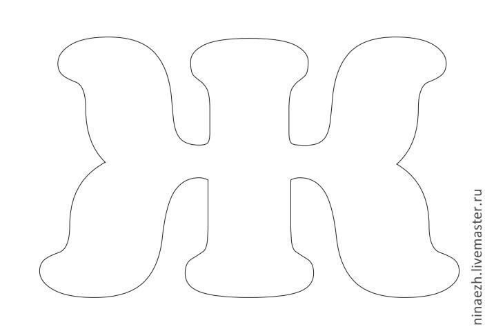 Мебель из картона выкройки и схемы
