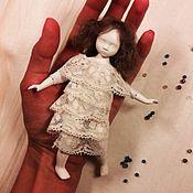 Куклы и игрушки ручной работы. Ярмарка Мастеров - ручная работа Набор для куклы. Handmade.