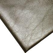 Материалы для творчества handmade. Livemaster - original item Leather suit. Ermanno Scervino original. Handmade.
