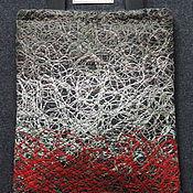 """Сумки и аксессуары handmade. Livemaster - original item Сумка """"Пробуждение"""". Handmade."""