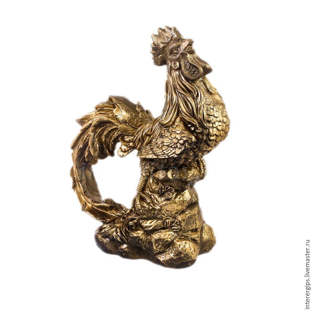Статуэтка петух символ богатства, Статуэтки, Пятигорск,  Фото №1