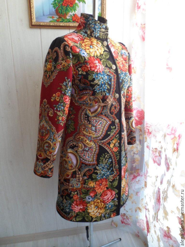 Купить пальто в Самара