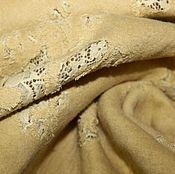 Материалы для творчества ручной работы. Ярмарка Мастеров - ручная работа Пальтовая купонная ткань. Handmade.