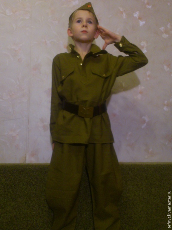 костюм красногвардейца фото щепотка мускатного ореха