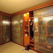 Для дома и интерьера handmade. Livemaster - original item 24. Dressing room. Handmade.