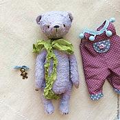 Куклы и игрушки ручной работы. Ярмарка Мастеров - ручная работа Mon ami. Handmade.