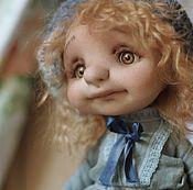 Авторская кукла Люси