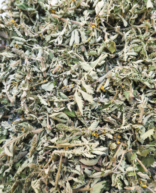Репешок аптечный, Травы, Бахчисарай,  Фото №1