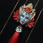 Украшения ручной работы. Ярмарка Мастеров - ручная работа Kali. Handmade.