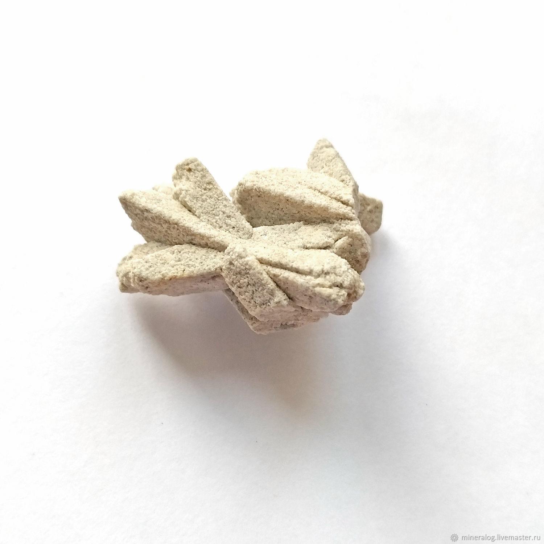 Целестин, натуральные кристаллы, редкий камень, Минералы, Москва,  Фото №1
